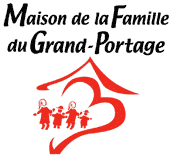 Maison de la famille du Grand-Portage