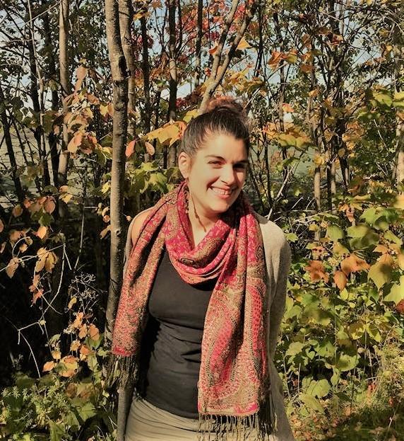 Photo d'Amélie